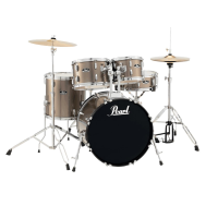 Pearl Roadshow RS585C/C707 Bronze Metallic