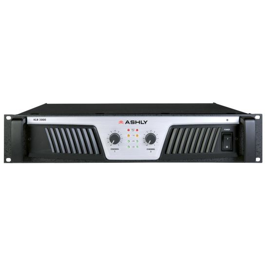 Amplificator Ashly KLR-2000