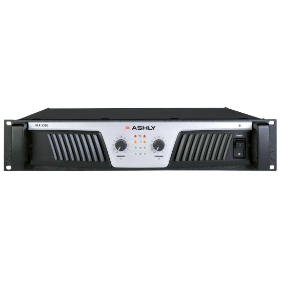 Amplificator Ashly KLR-3200