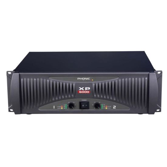 Amplificator Phonic XP 6000