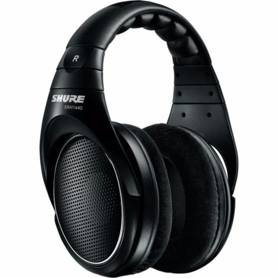 Casti Studio Open-Back Shure SRH1440