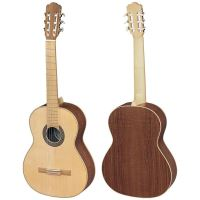 Classical Guitar Hora Eco Walnut 4/4
