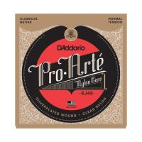 Classical Guitar String D'Addario EJ45 Normal Tension