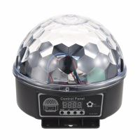 Crystal Magic Ball Shinp 18W