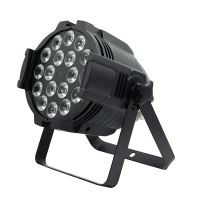 LED PAR 18x8W RGBW X-Craft KP-1808
