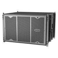 Subwoofer Line Array Pasiv MAG Wave Sub 18