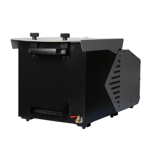 Masina De Fum Greu DjPower ICE BOX-1500