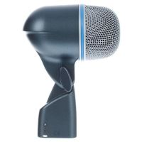 Instrument Microphone Shure Beta 52A