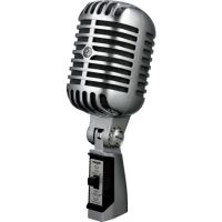 Vocal Microphone Shure 55SH Series II