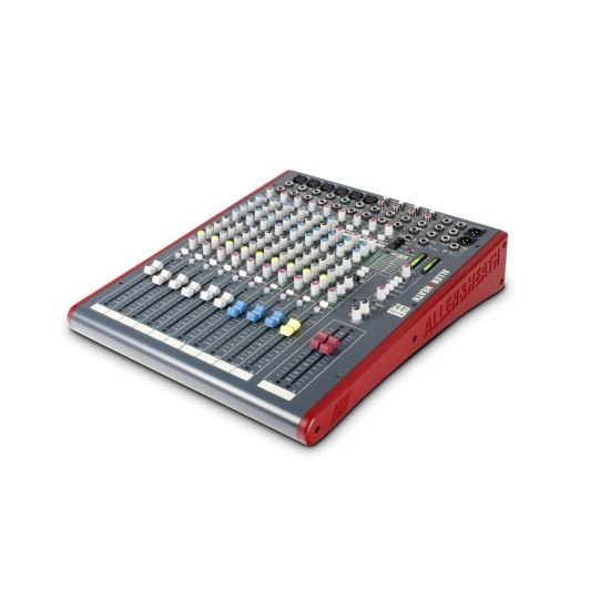 Mixer Analog Allen&Heath Zed-12FX