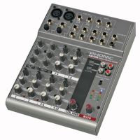 Analog Mixer Phonic AM 105