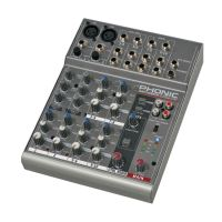 Analog Mixer Phonic AM 105FX