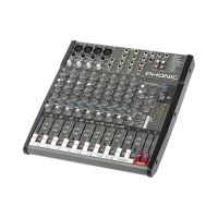 Analog Mixer Phonic AM 442D USB