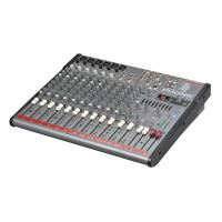 Analog Mixer Phonic AM 642D USB