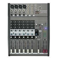Analog Mixer Phonic AM1204