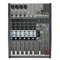 Analog Mixer Phonic AM1204FX