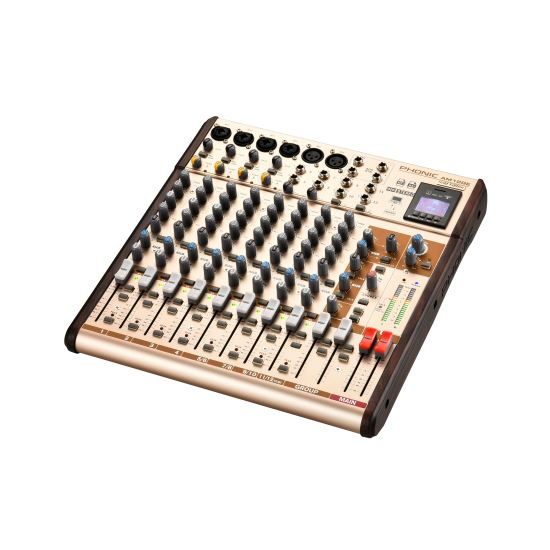 Analog Mixer Phonic AM12GE