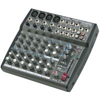 Analog Mixer Phonic MU1202X