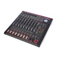 Analog Mixer Phonic CELEUS 600