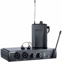 In-Ear Wireless Monitoring System Shure PSM200