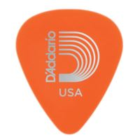 Duralin Guitar Pick D'addario 1DOR2 .60mm Light