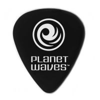 Duralin Guitar Pick Planet Waves 1DBK7 1.50mm Extra Heavy