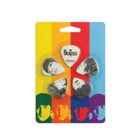 Beatles Guitar Picks Planet Waves 1CWH6-10B1