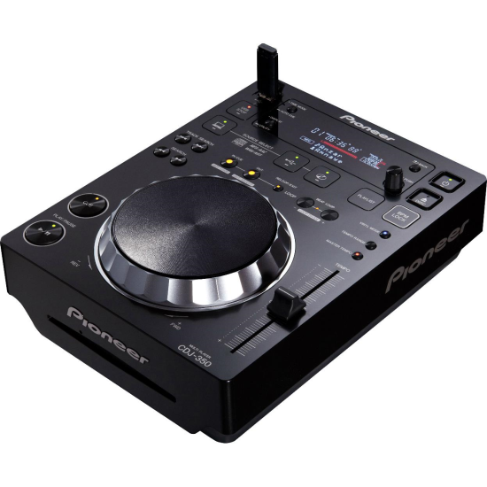 CD Player Pioneer CDJ-350