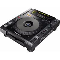 CD Player Pioneer CDJ-850