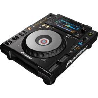 CD Player Pioneer CDJ-900 NXS
