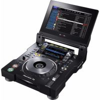 CD Player Pioneer CDJ-Tour1