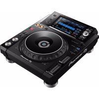 USB Player Pioneer XDJ-1000 MK2